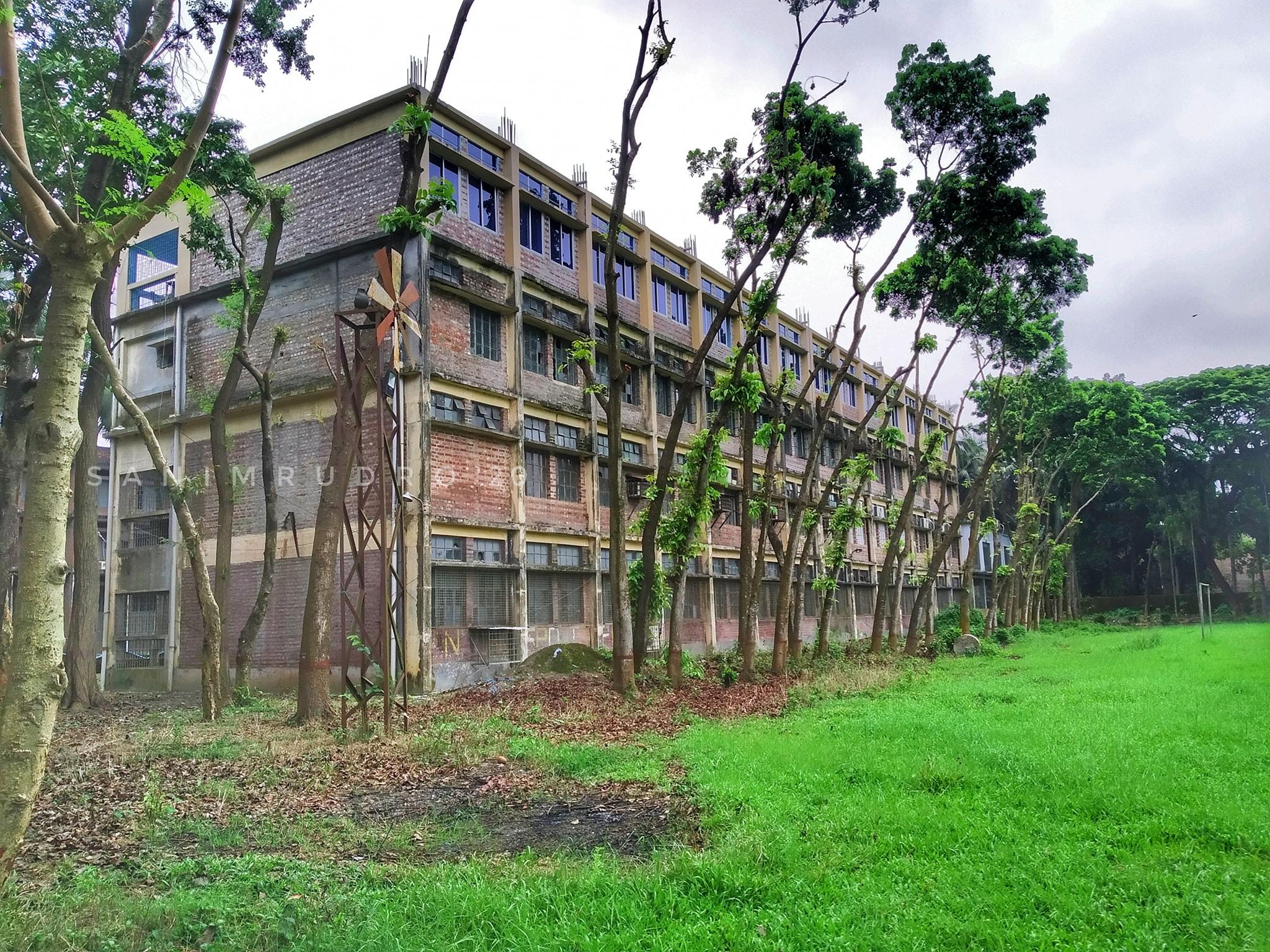 Bogra Polytechnic Institute 1