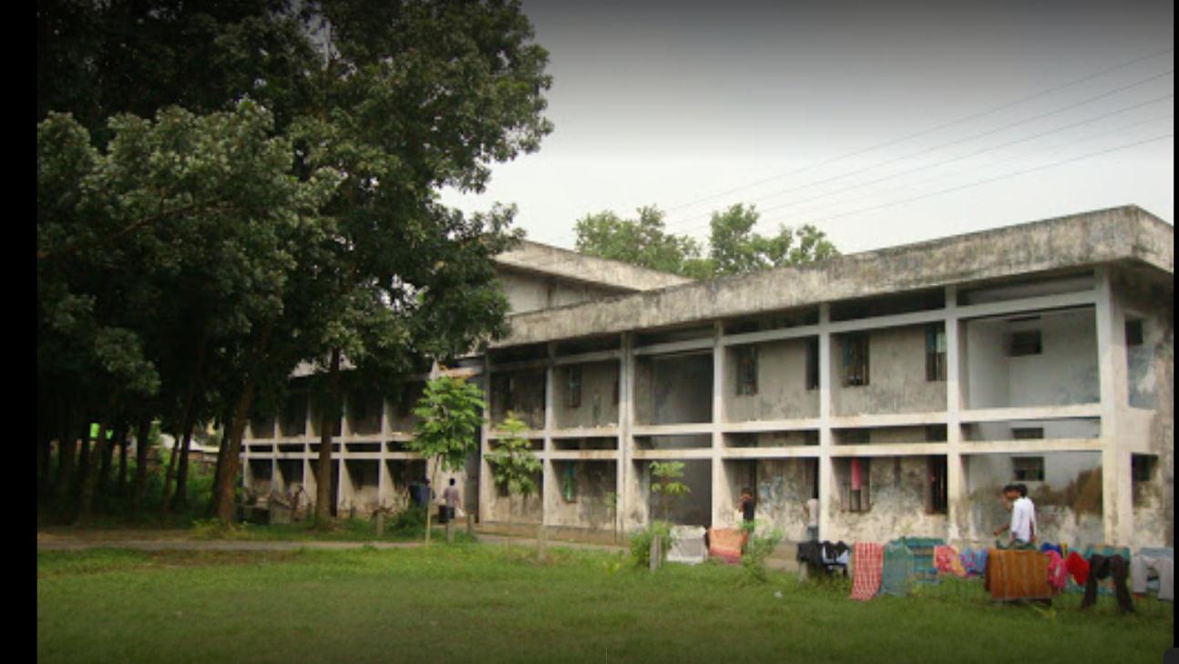 Kushtia polytechnic institute