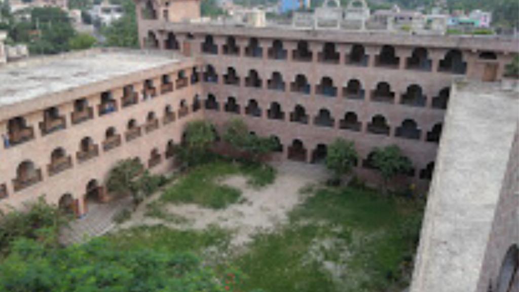 Rajshahi Mohila Polytechnic Institute 1