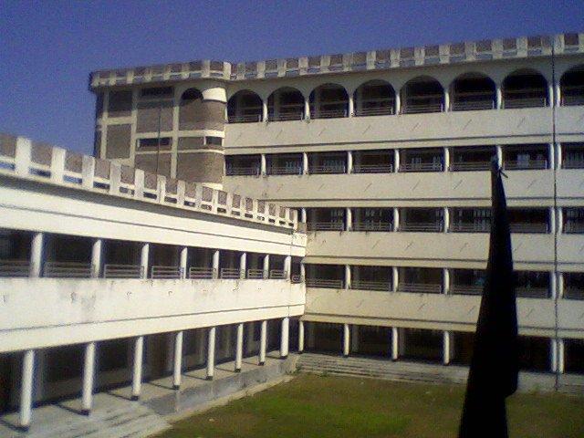 Narsingdi Polytechnic Institute