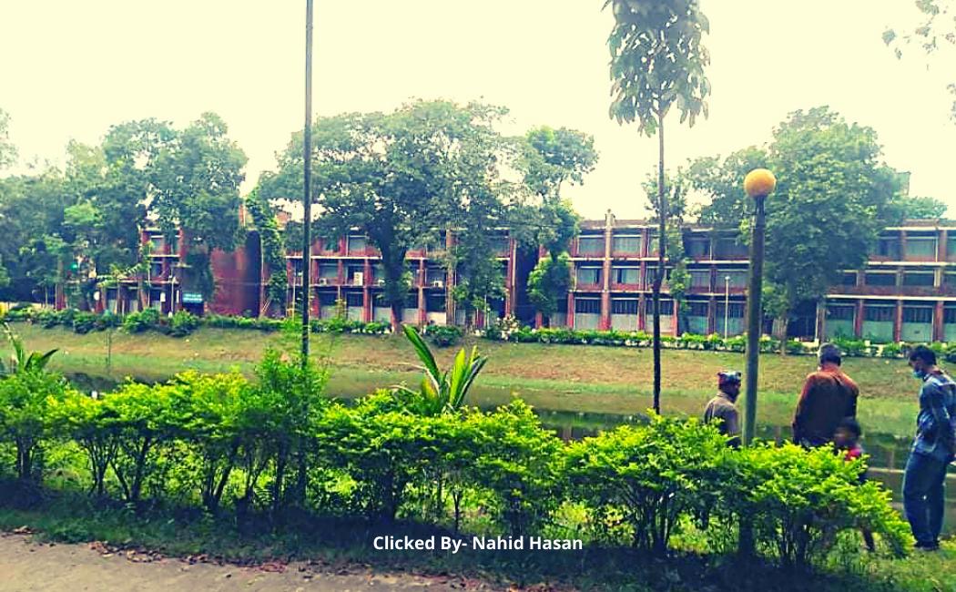 Rangpur Polytechnic Institute Campus