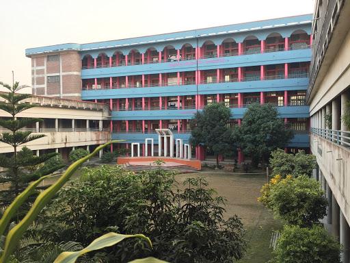 Thakugaon Polytechnic Institute