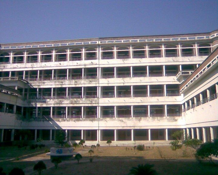 JhenaidahPolytechnic Institute