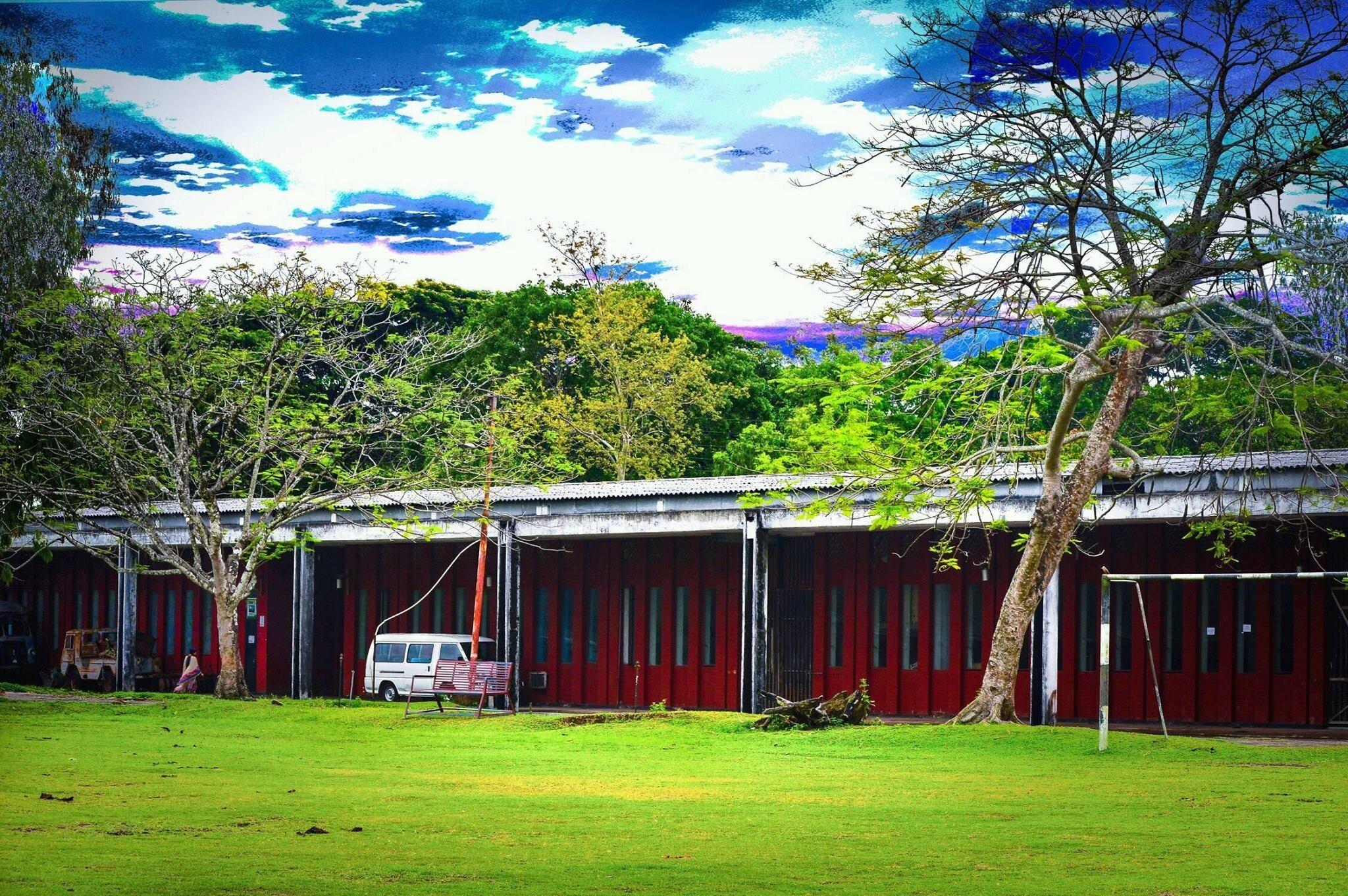 Bangladesh Sweden Polytechnic Institute