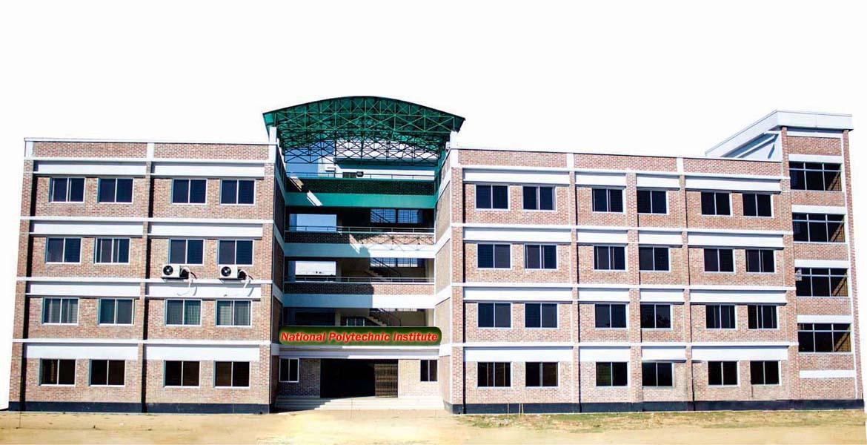 National Polytechnic Institute